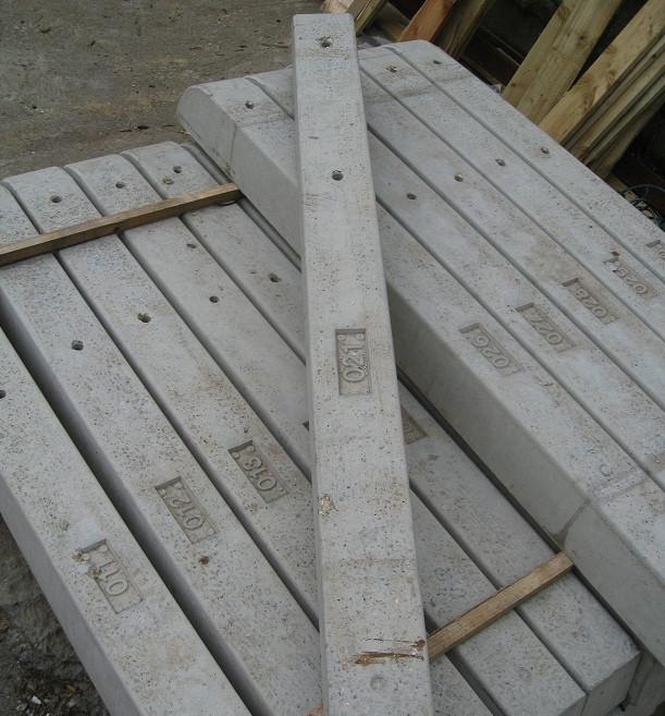 Concrete repair spur (Godfathers)