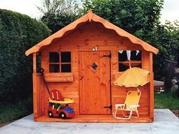 Claire's Cottage