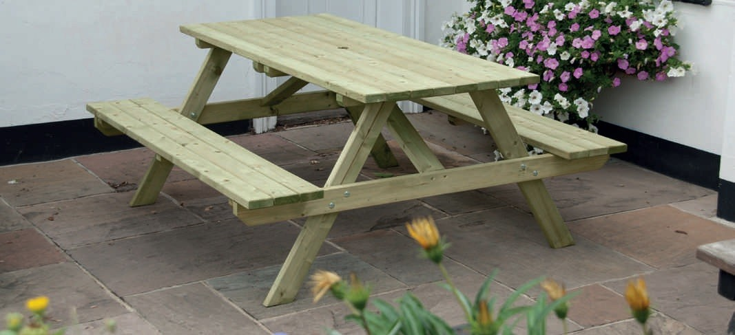 Standard A Frame Table