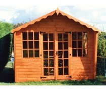Laughton Wing Cabin