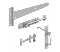 Side Gate Kit with Suffolk Latch