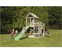 Blue Rabbit Penthouse Play Tower