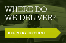 Where do we deliver?