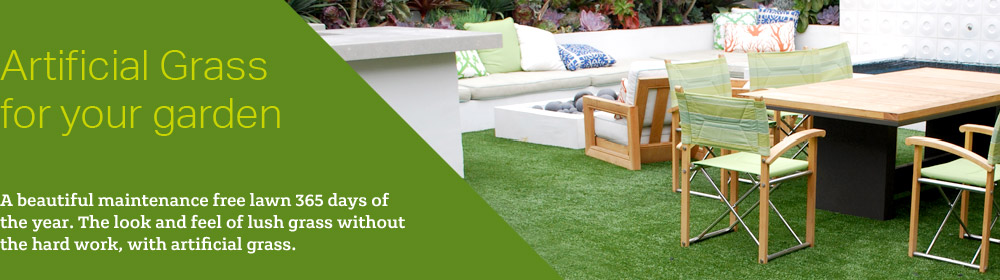 Hillsborough artificial grass
