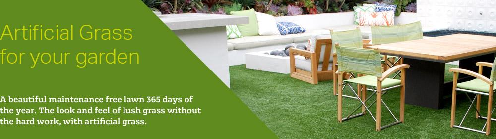 Hillsborough artificial grass
