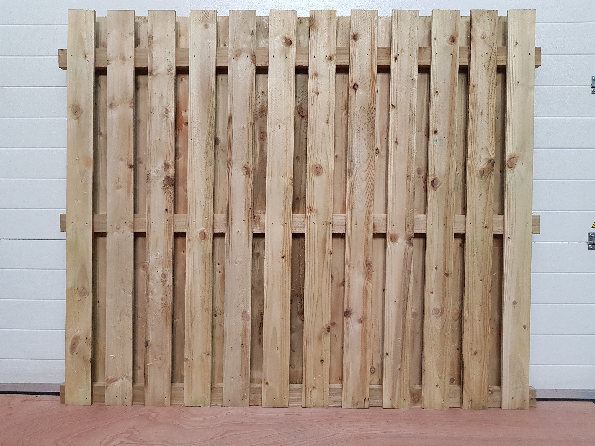 Our Fencing Products | Hillsborough Fencing