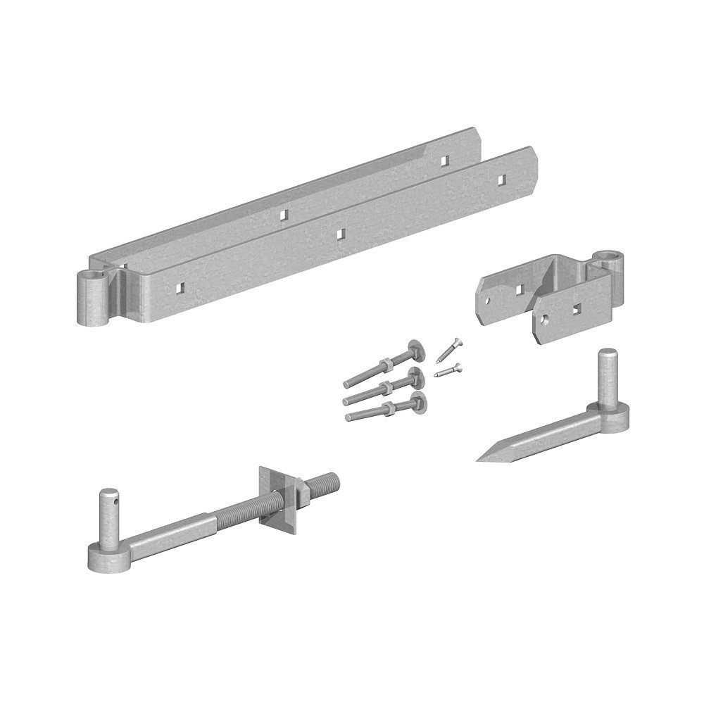 Double Strap Hinge Standard