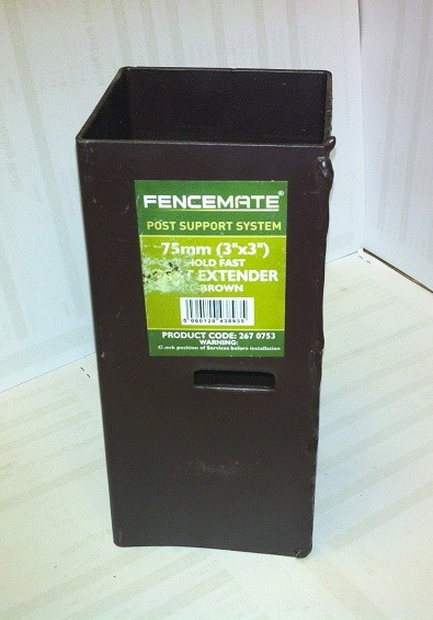 Fencemate Post Extender