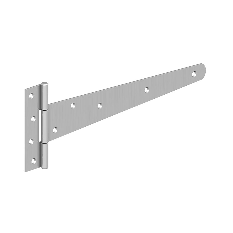 Tee Hinges Strong