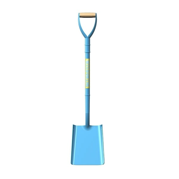 SITEMATE® Square Mouth Shovel