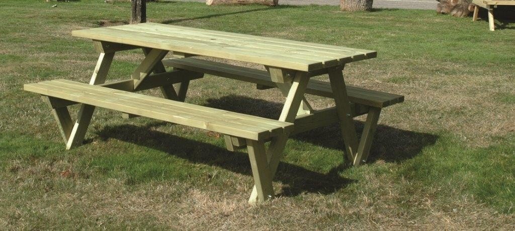 A Frame Table