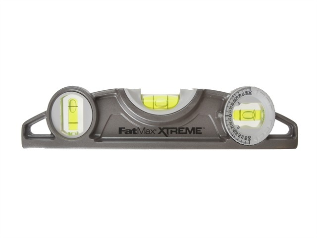 Stanley Fatmax Extreme Torpedo Level