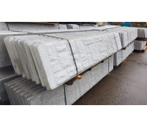300mm Concrete Gravel Boards