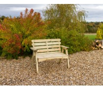 Abbey Bench/Chair