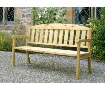 Caroline Bench/ Chair