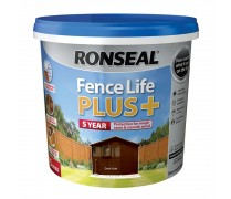 Ronseal Fence Life Plus+