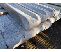 Concrete Posts - Ends