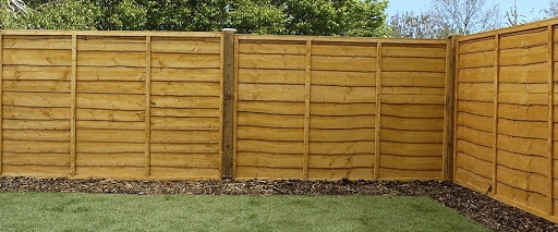 Garden Fencing for Home Security