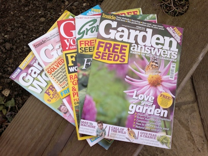 Gardening Subscriptions