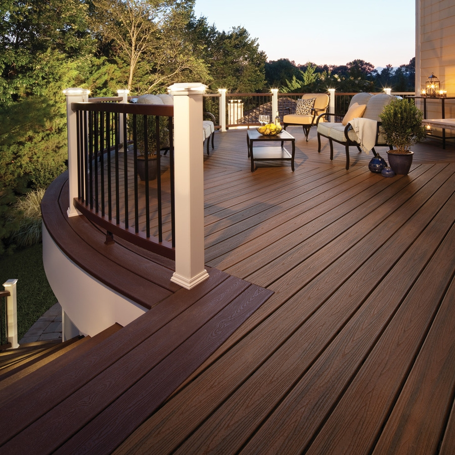 Patio Decking