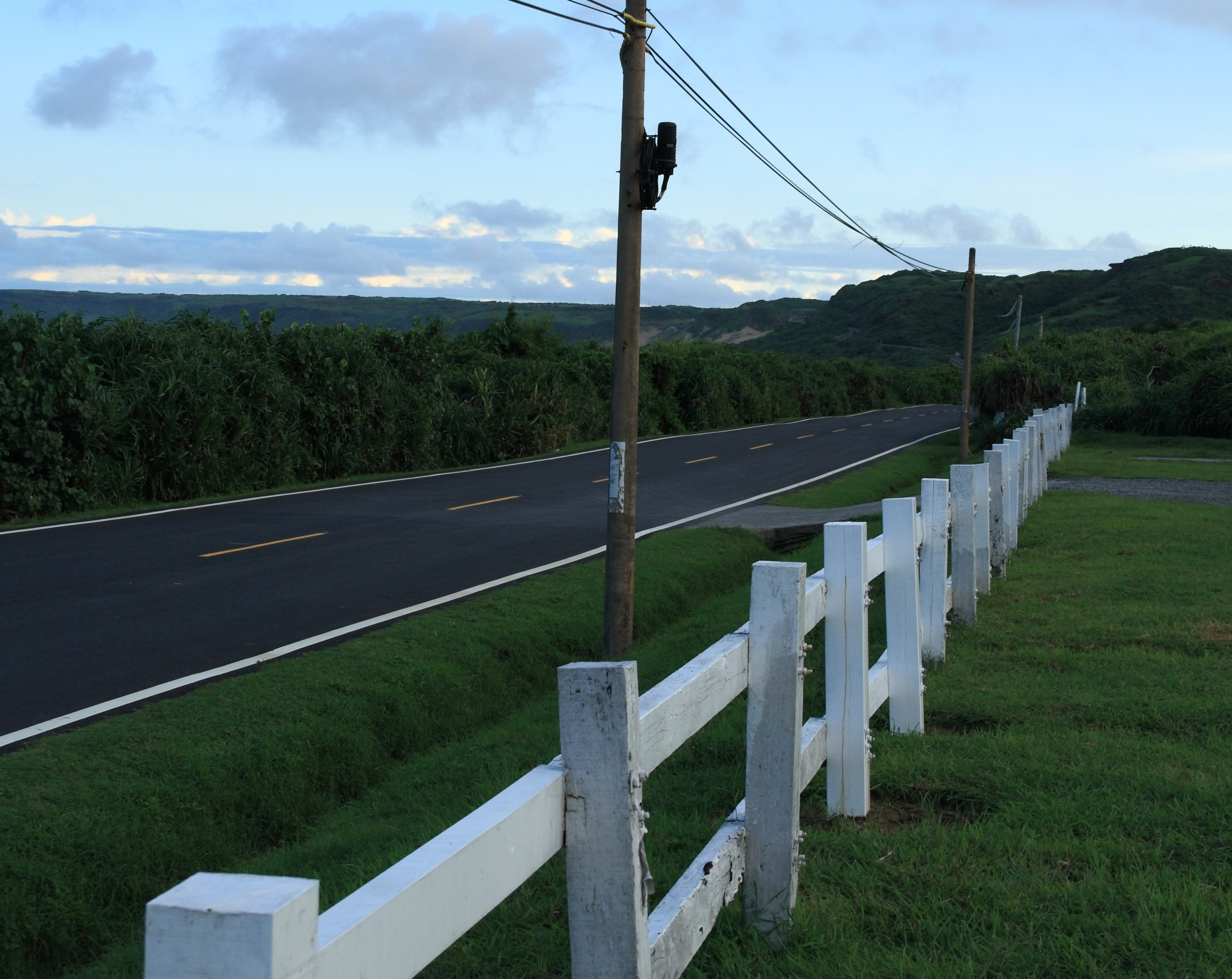 Hillsborough How To Fix a Fence Post