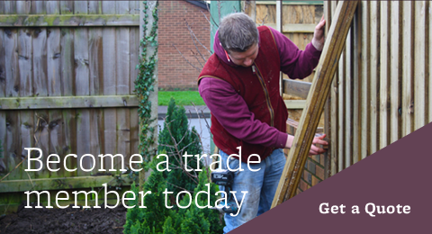 Become a trade member today